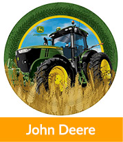 John Deere Party Supplies